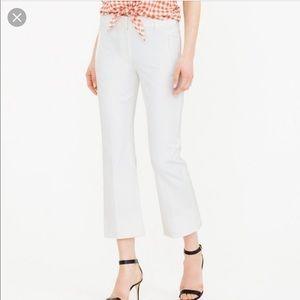 J.Crew teddie pants size 2
